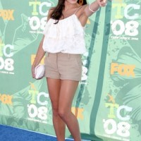 2008 Teen Choice Awards - Arrivals