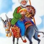 Barcoleta me Nasradinin