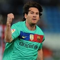 Almeria 0-8 Barcelona