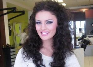 Ismajli, e cila kohëve të fundit promovoi në televizionet kosovare