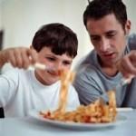 Mënyra e ushqyerjes së babait ndikon tek identiteti juaj gjenetik