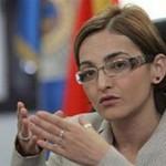 Shqipëria dhe Kosova s'i mbushin sy Jankullovskës
