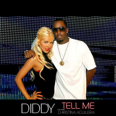 P. Diddy ft. Christina Aguilera – Tell Me (VIDEO)