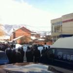Ne Gostivar polici maqedonas vret dy shqiptarë