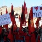 Tirana dhe Prishtina në këmbë, Shkupi e Tetova në gjumë