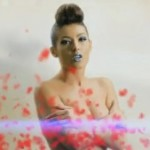 Publikohet foto nudo e Nora Istrefit