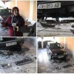 Gostivar, shpërthen bombë në oborrin e shtëpisë