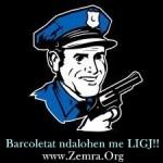 Barcoleta Me Polic
