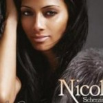 Nicole Scherzinger përfundon albumin