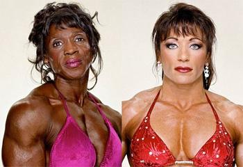 Si duken femrat e forta! (Foto) | www.Zemra.Org
