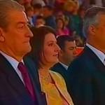 Berisha kercenon Serbine: Çlirohuni nga shqiptaro-fobia