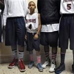 Fenomeni i basketbollit, është i gjatë vetëm 137 cm (Video)