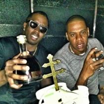 P.Diddy dhe Jay Z