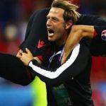 Sa para do t'i fitojë Shqipëria për fitoren?