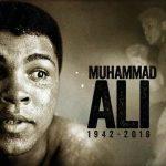 Vdes legjenda e boksit Muhamed Ali