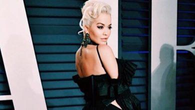 Photo of Rita Ora vlerësohet mirë nga kritika për stilin e saj në Oscars (FOTO)