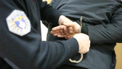 Photo of Arrestohet shqiptari i Kosovës, i dyshuar për krime lufte në vitin 1999