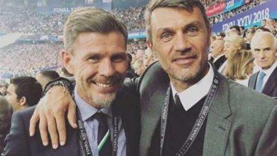 Photo of Zyrtare, Maldini e Boban marrin detyrën e re te Milani