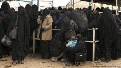 Photo of Europol: Terroristët e ISIS-it të varur nga gratë