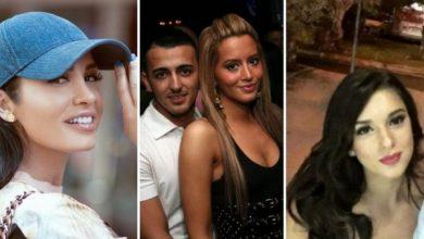 """Photo of Këto janë katër VIP-at shqiptare që u kanë mbetur ende """"shenjat'' e të dashurve"""