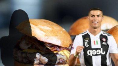 Photo of Flet gruaja që ushqente Ronaldon me hamburger falas