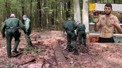 Photo of Boksieri shqiptar gjendet pa shenja jete i groposur në një pyll në Gjermani (FOTO)