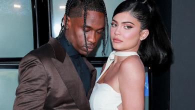 Photo of Edhe pse të ndarë, Kylie Jenner dhe Travis Scott flirtojnë në Instagram