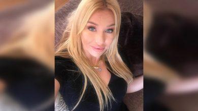Photo of Dramë në familjen e Adelina Tahirit, nusja tenton ta vras dajon