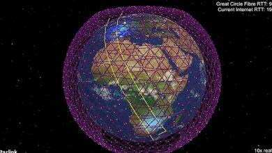Photo of Starlink lëshon me sukses 60 satelitë të tjerë në orbitë – projekti që synon të furnizojë gjithë globin me internet