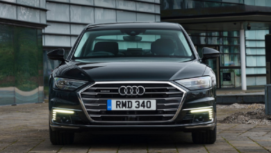 "Photo of Audi sjell ""tankun"" e ri A8 L 60 TFSI e Quattro"