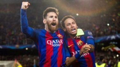 Photo of Messi dhe Neymar mund të bashkohen te Manchester City