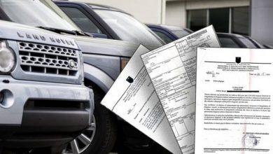 Photo of Zbulohet në Shqipëri kontrabanda më e madhe e makinave luksoze, duke përdorur ID të qytetarëve