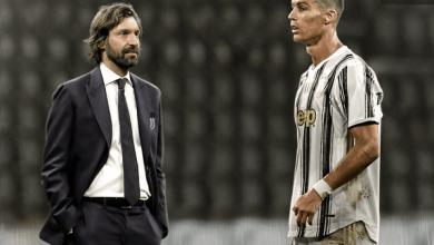 Photo of Pirlo me fjalë të mëdha për Ronaldon: Është i pari që vjen në stërvitje dhe i fundit që shkon