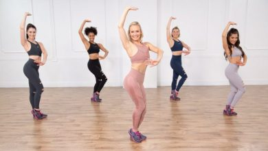Photo of Pesë video të shkurtra për stërvitjen më të këndshme që mund të bëni