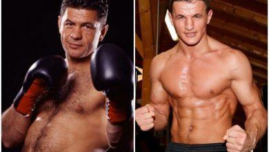 Photo of Luan Krasniqi reagon pas shpalljes së Haxhi Krasniqit kampion bote në boks