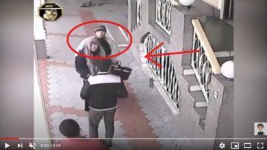 Photo of E ngacmojnë gruan me mbulesë rrugës, shikoni këtë zemër LUAN se si vepron mes 30 personave [VIDEO]