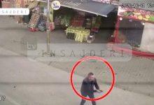 "Photo of Hamdi ""Turku"" duke gjuajt ndaj Ardi Pajazitit (VIDEO)"